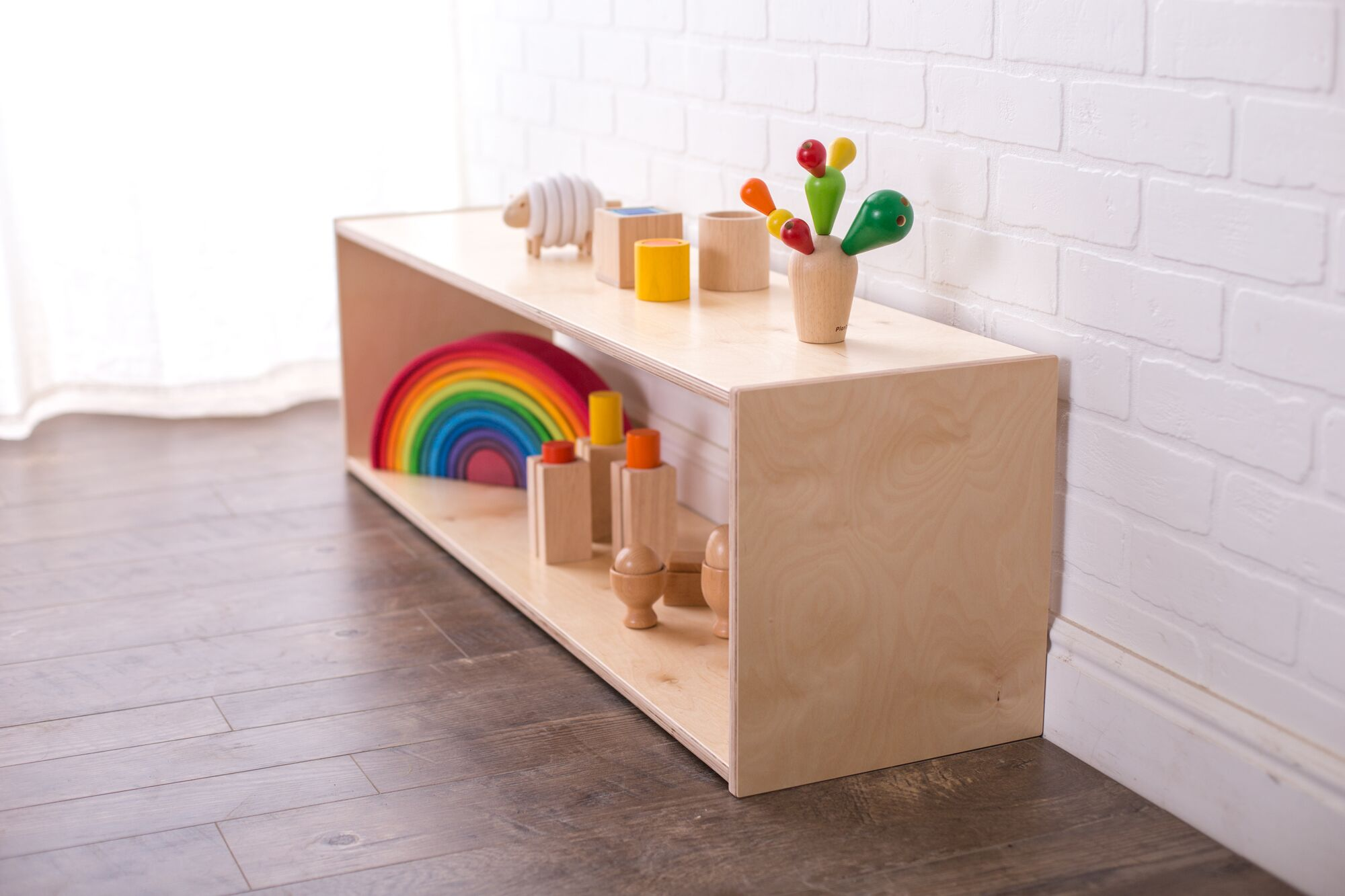 Create Beautiful And Peaceful Learning Environments!